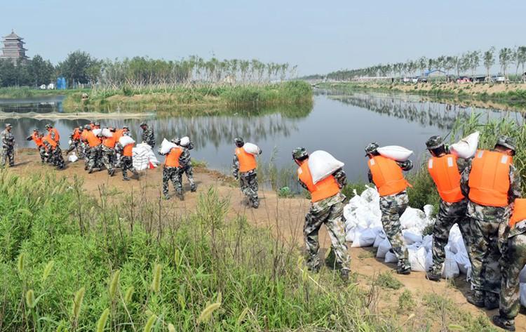 山东:切实加强汛期安全防范和应急救援工作