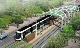 淄博城市轨道交通近期建设规划公开 面向市民征询意见