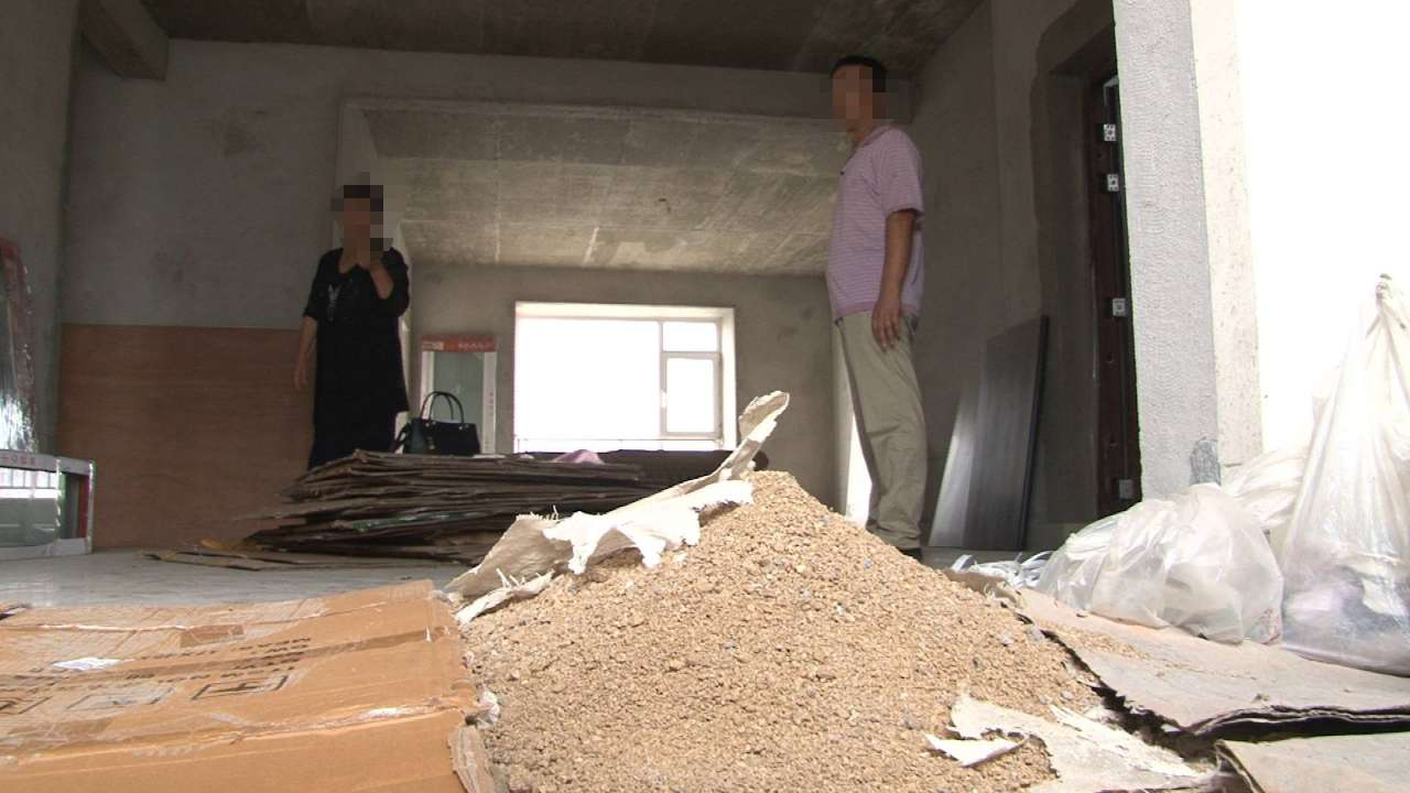 物业新规落地难: 滨州业主新房空置五年 物业拒绝减免物业费