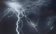 海丽气象吧丨淄博发布雷电黄色预警 局部将有短时强降水