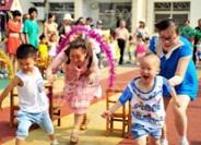 山东:校园安全将实行校长负责制 低年级学生幼儿实行接送交接制度