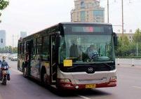淄博空调公交8月起实行季节性票价 空调开放期间2元/人次