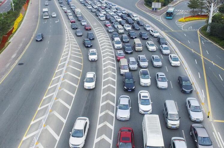 注意!8月1日起g20青银高速公路淄博服务区青岛方向封闭