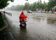 进入雨季一个月 潍坊平均降雨量比去年同期多四成