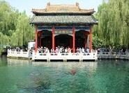 济南名泉保护总体规划公示 七十二名泉50米内禁深地基建筑