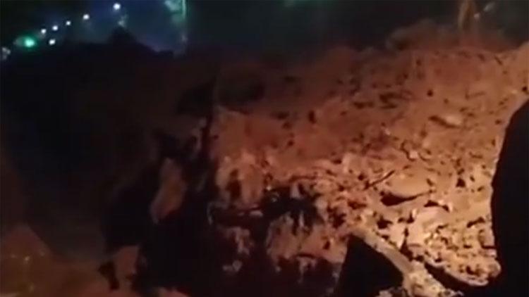 滨州高新区祖孙俩滑入排水渠管道 经抢救已无生命体征
