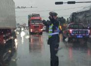 滨州昨天发生一起重大交通事故 警方发布通报