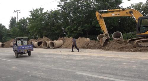 祖孙掉落排水管道身亡  滨州市高新区成立调查组
