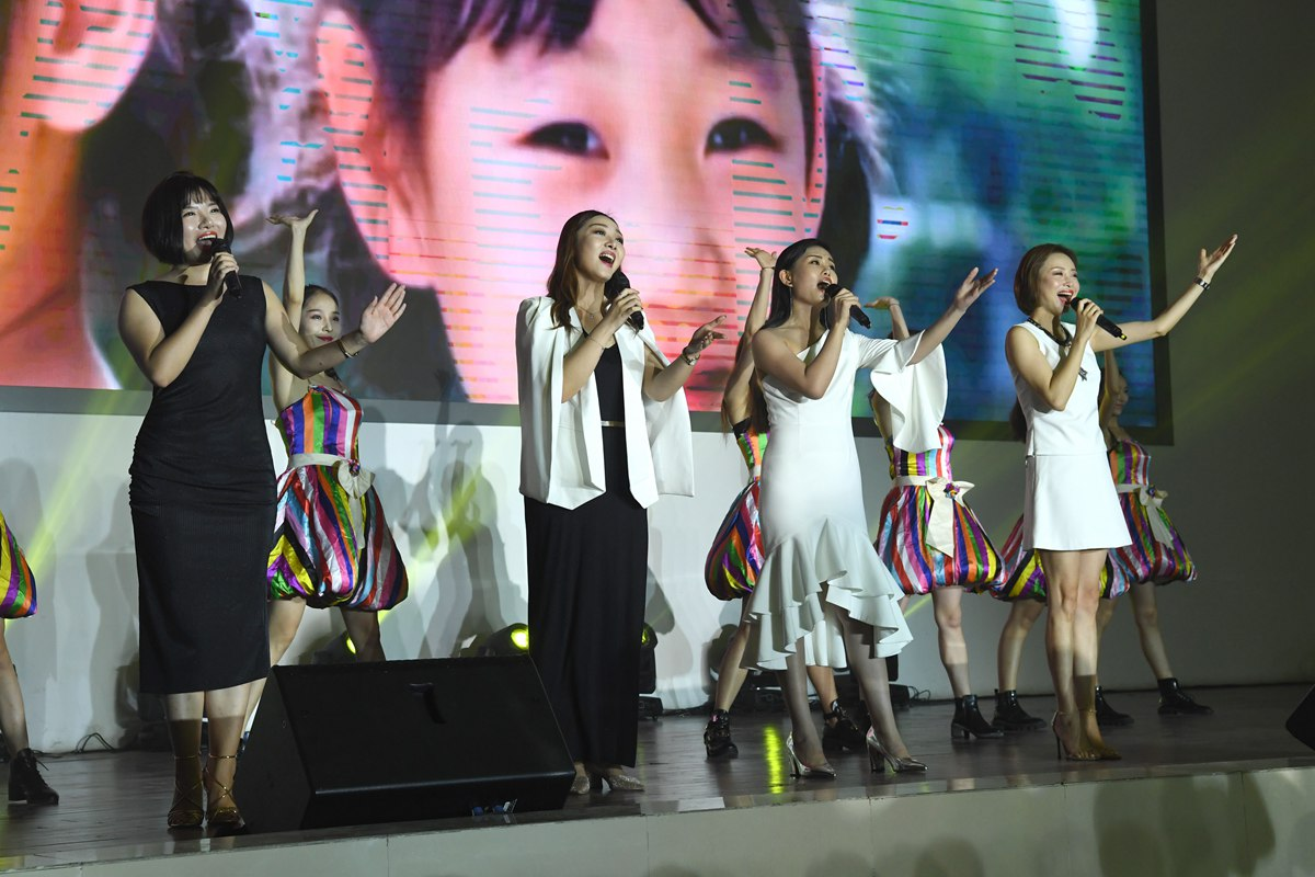 山东广播电视台走进中国人民解放军71939部队慰问演出