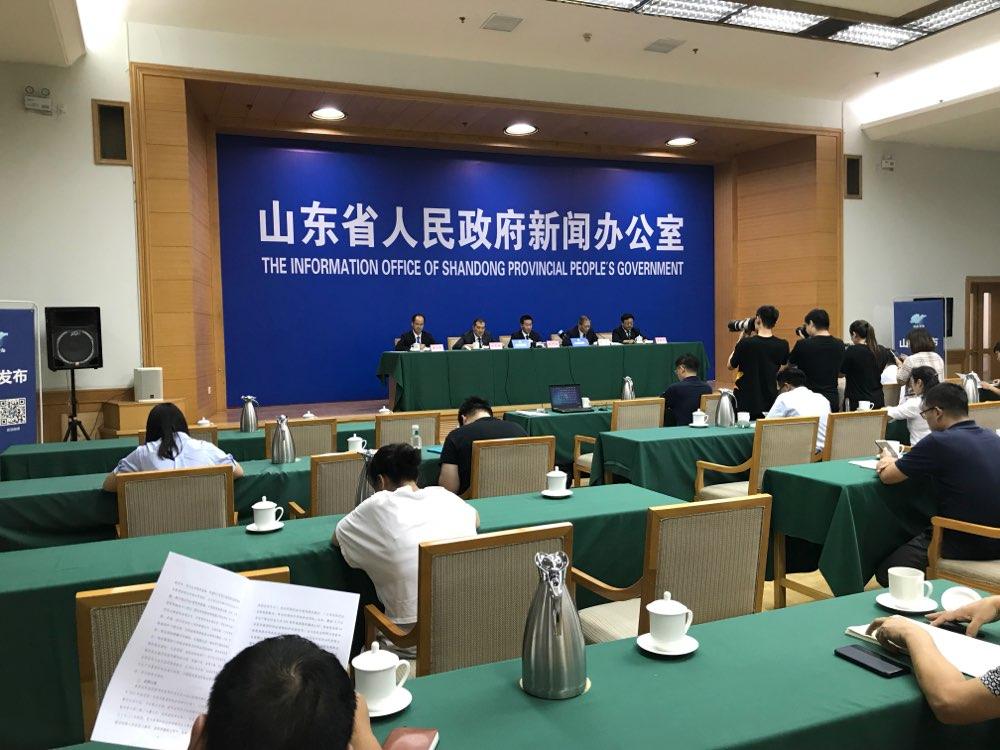 山东省市县三级建立双重预防体系标杆企业 引领行业发展
