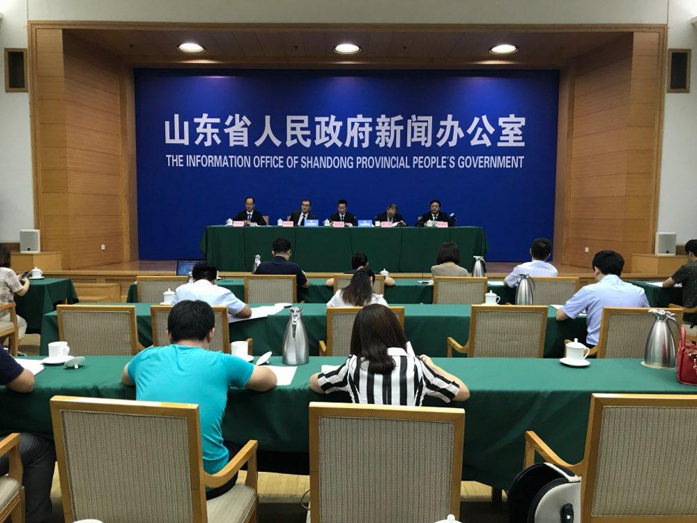 服务中小微企业!山东成立36家双重预防体系建设服务机构