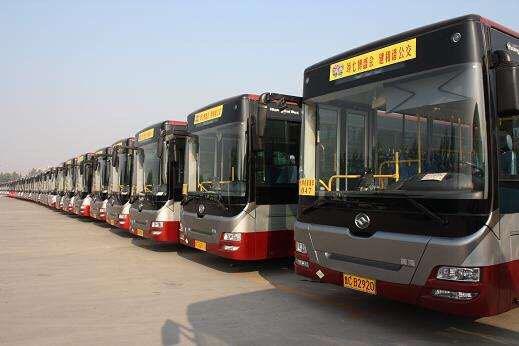 8月2日起 淄博8路车恢复原线路运行(附详细路线)