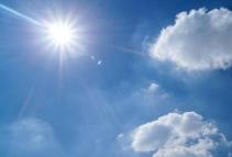 海丽气象吧丨7月淄博极端最高气温37.8℃ 8月10日前或有3次降水