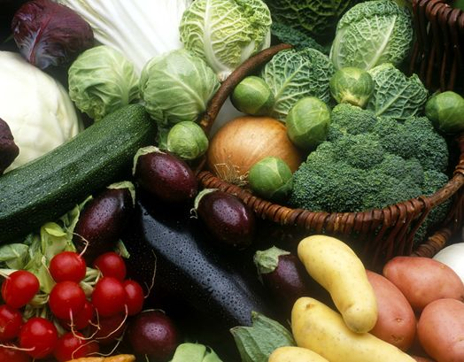 上周山东蔬菜价格稳中略涨,鸡蛋零售均价超4元
