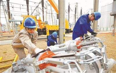 淄博有序用电方案涉及用户2473户 最大控制负荷109.26万千瓦