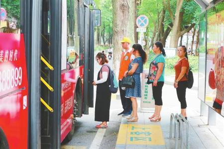 8月3日起 淄博121路公交恢复原线路运行