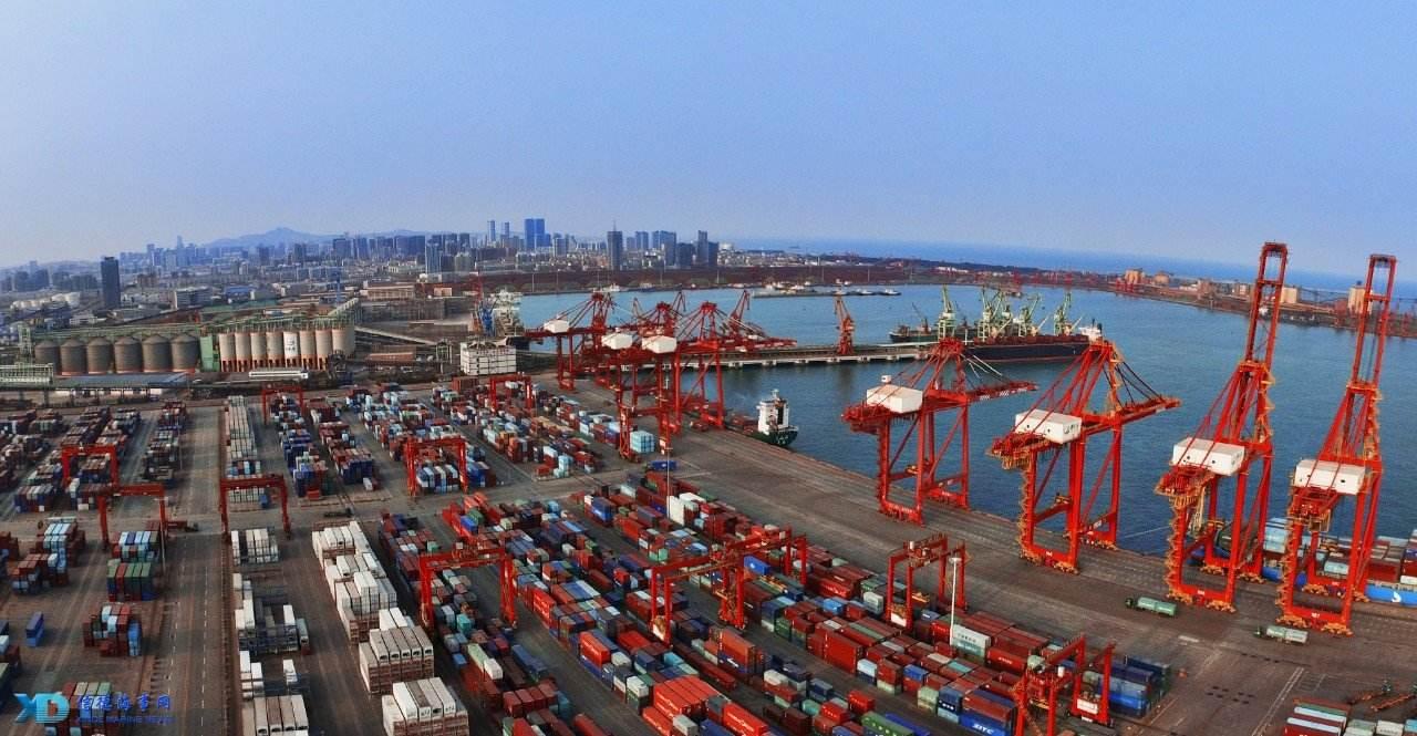 日照上半年跨境电商进出口9900万 完成货物出口值184.7亿