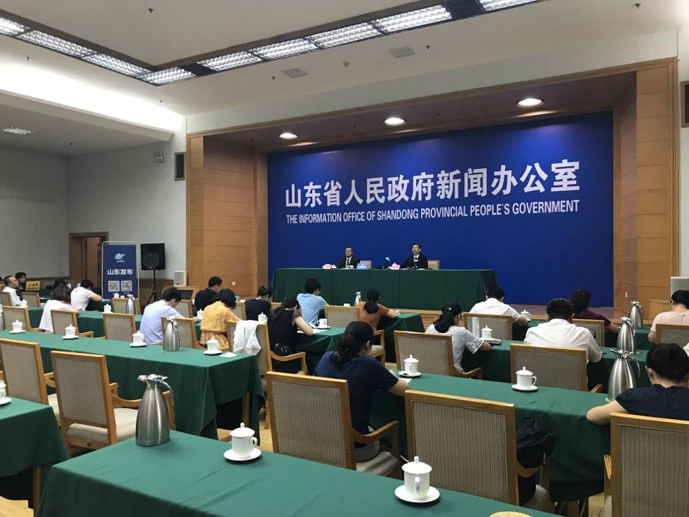 图解!山东市场主体企业与江苏、浙江、广东差距到底有多大?