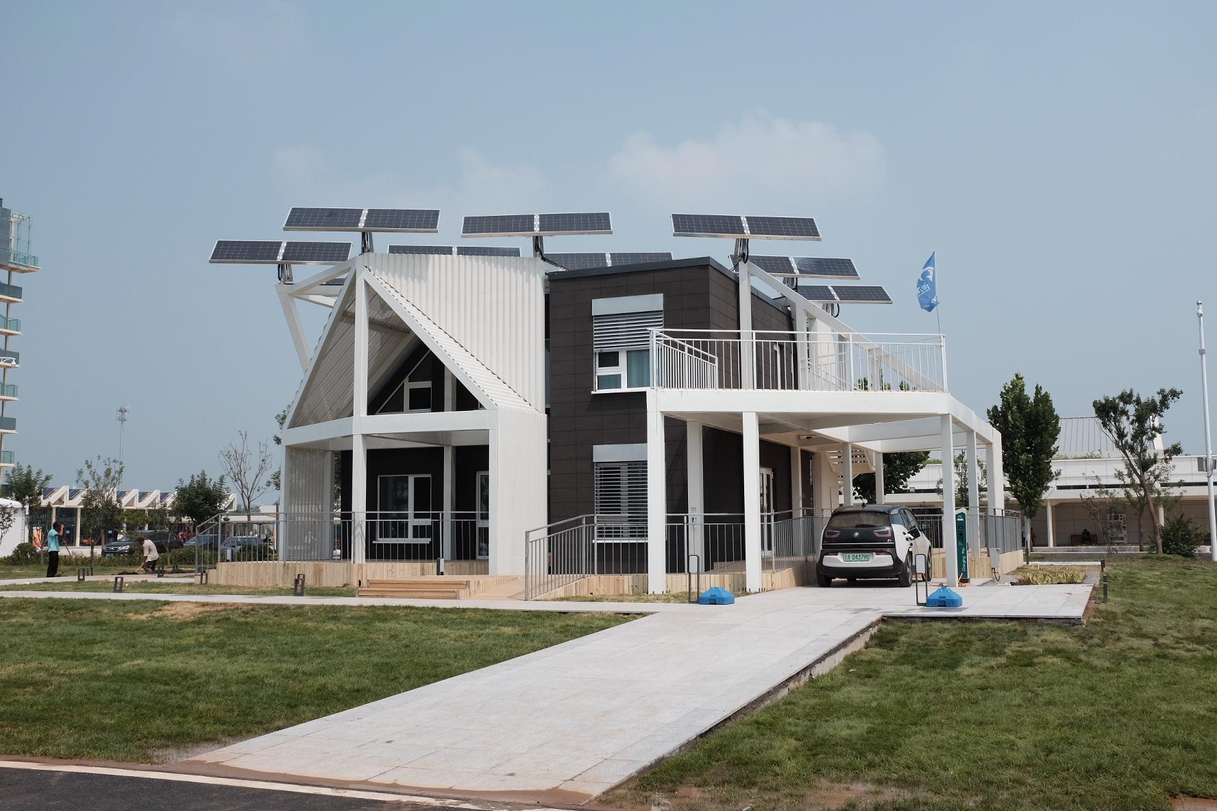 """德州发挥SDC竞赛""""虹吸效应"""" 推动新能源产业高质量发展"""