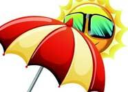 海丽气象吧丨滨州发布高温橙色预警 大部分地区37℃
