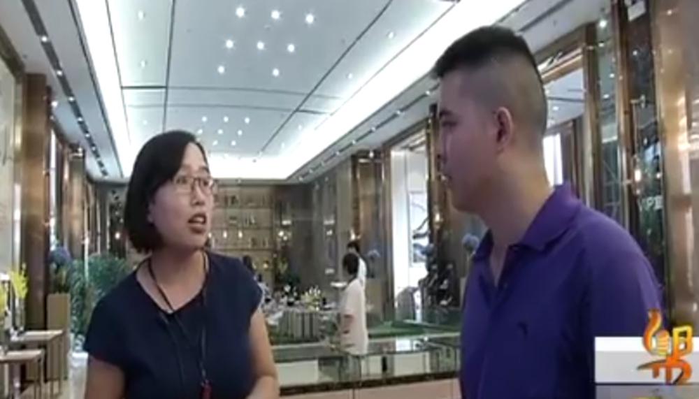 """济南市民11万5千元买的车位 产权""""变脸""""说没就没了"""