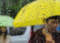 山东解除高温黄色预警 本周末大部地区将迎来降雨局部暴雨