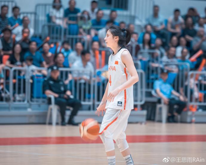 山东篮球3名运动员入选亚运会中国代表团名单