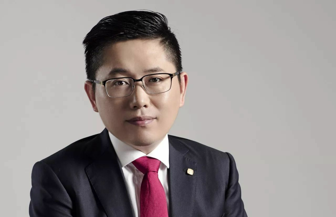 协鑫控股朱钰峰:以海洋牧场清洁能源,形成全产业链的现代海洋产业综合体