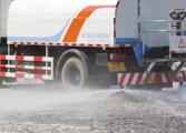 淄博3家企业因扬尘问题被罚款 67家烧烤店被查处