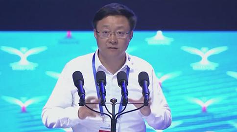 科大讯飞董事长刘庆峰:创新的关键在于掌握价值链主导权