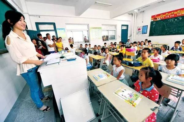 济南:暂住证断档五个月 外来务工随迁子女遇入学难