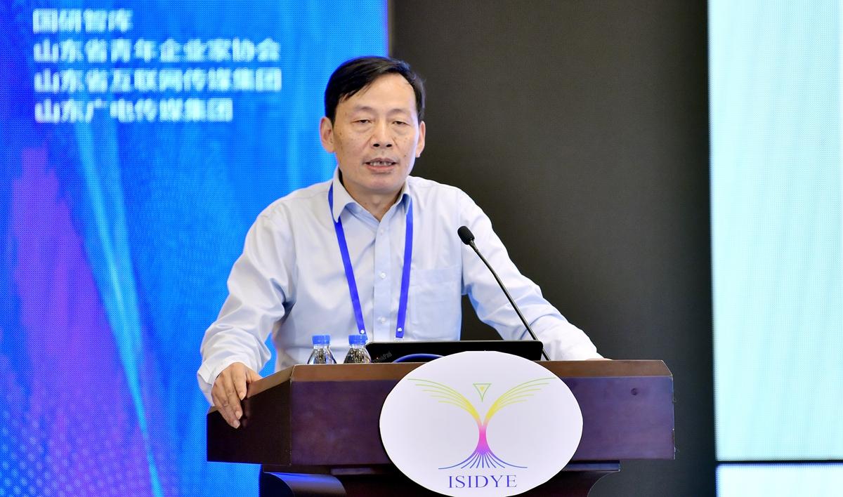 中国现代国际关系研究院李伟:向海图强,要以保护性开发为前提