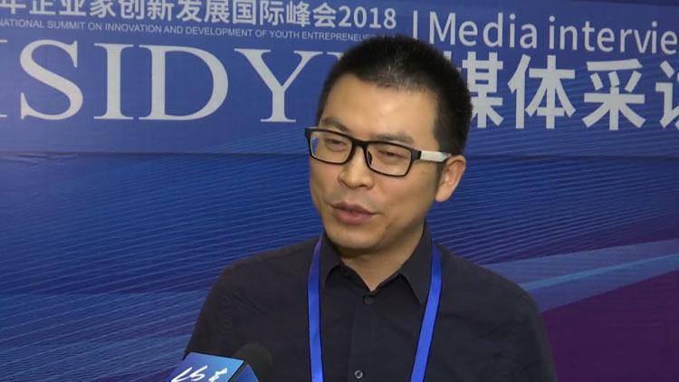 零壹财经创始人柏亮:风口上的那些钱未必是真的好机会