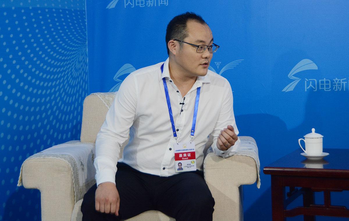 青年企业家峰会访谈|樊奇陇:文化与旅游融合,这些力量不能缺席