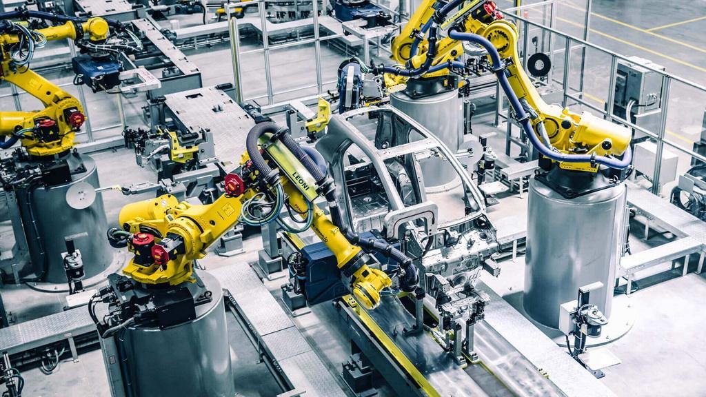 滨州2个项目进入2018国家级智能制造试点示范项目公示范围