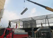 创城在行动丨肥城市新城街道今年累计拆除违建96处