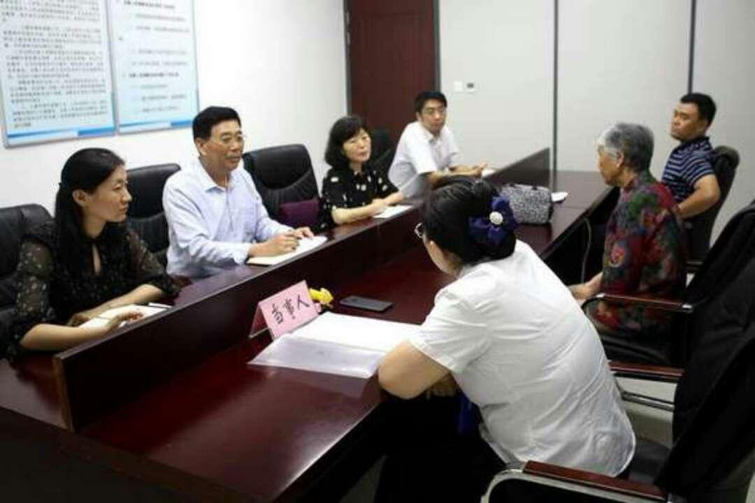 枣庄中院会同枣庄市人民银行诉前成功调解一起金融消费纠纷案件