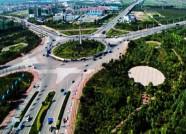 总投资超过414万元 潍坊北海路将建造7个口袋公园