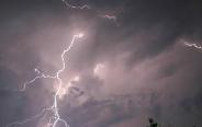海丽气象吧丨济南发布雷电黄色预警 今晚大部地区有雨