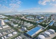 山东:禁止济南淄博等7个传输通道城市新建化工园区