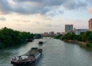 定了!京杭运河航道山东段将打造为低碳内河水运通道