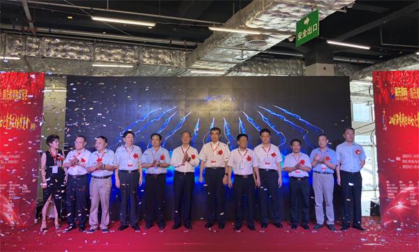 2018淄博国际妇女儿童商品交易博览会开幕 上千种品牌集中参展