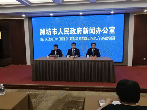 潍坊发布首次老龄事业问卷调查 老人独自一人生活的占一成