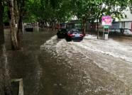"""温度多高?降水多少? 潍坊公布1-7月份气候""""大数据"""""""