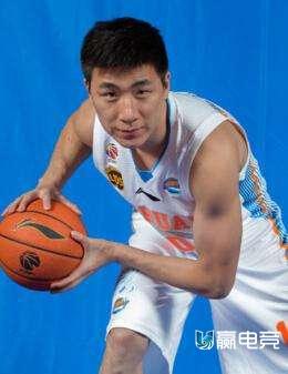 吴楠抵达山东当日便进行训练 属高速男篮计划之外引援