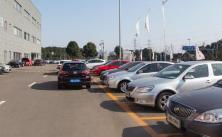 2018年临淄将投资1690万元新建10处公共停车场