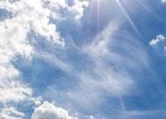 海丽气象吧|滨州近日以多云天气为主 气温逐日回升