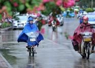 今年1-7月潍坊共发布预警信号63期 未来3个月降水丰沛