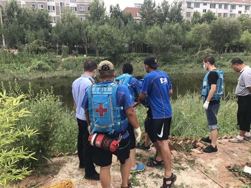 痛心!滨州两男子因醉酒和电鱼不幸溺亡