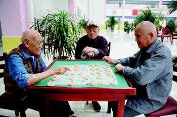 即日起淄博高新区80周岁以上老年人可申报生活补贴